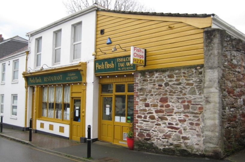 Leasehold Fish and Chip Takeaway Located In Millbrook