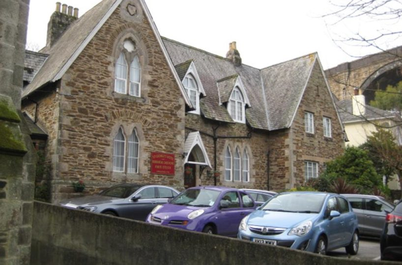 Freehold Residential Care Home Located In Truro
