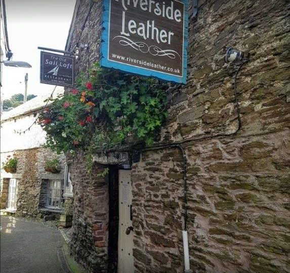 Freehold Leather Goods Retailer Located In Looe