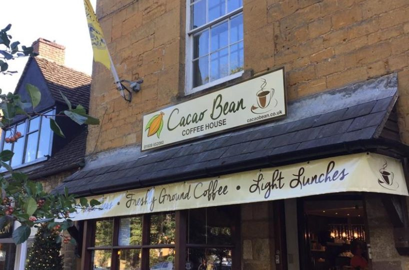Leasehold Coffee Shop and Patisserie Located In Moreton In Marsh
