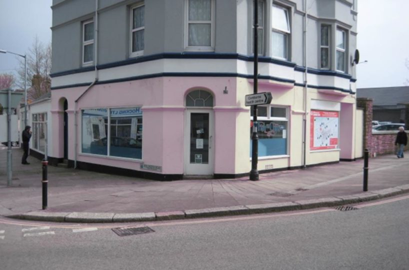 Leasehold Fish and Chip Takeaway Located In Camborne