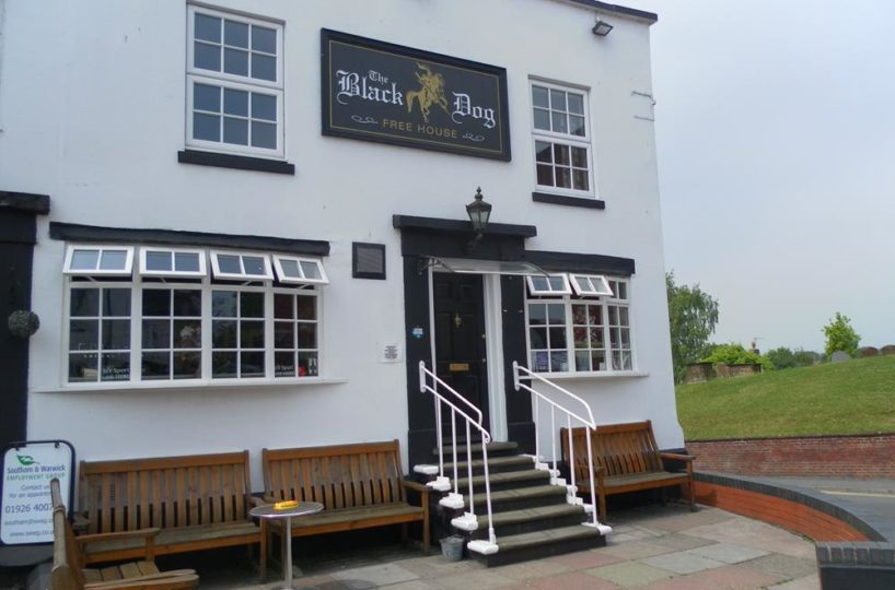 Freehold Free Of Tie Public House In Southam