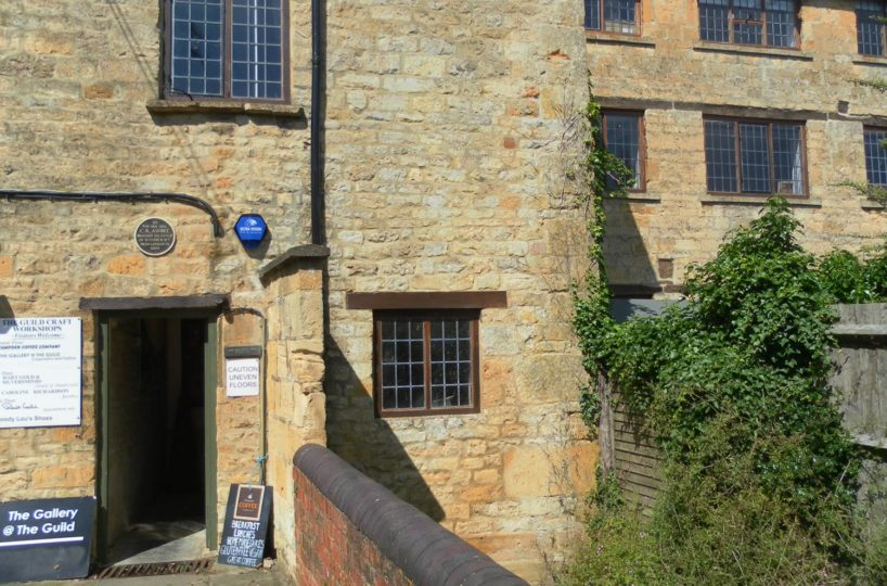 Licensed Coffee Shop and Cafe Located In Chipping Campden