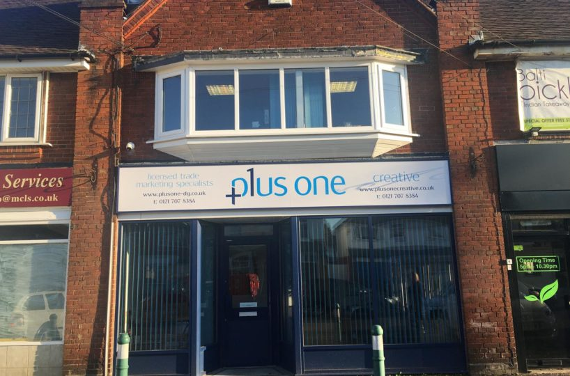 Freehold Commercial Property Located In Solihull