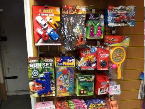 Toy Wholesalers in Birmingham