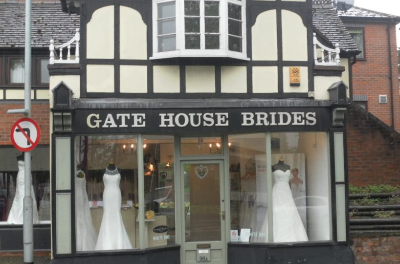 Established Bridal Shop in Worcester For Sale