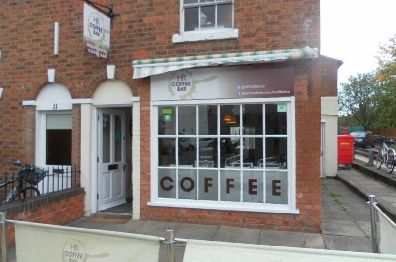 Licensed A3 Coffee Shop, Tearooms and Cafe In Stratford-Upon-Avon