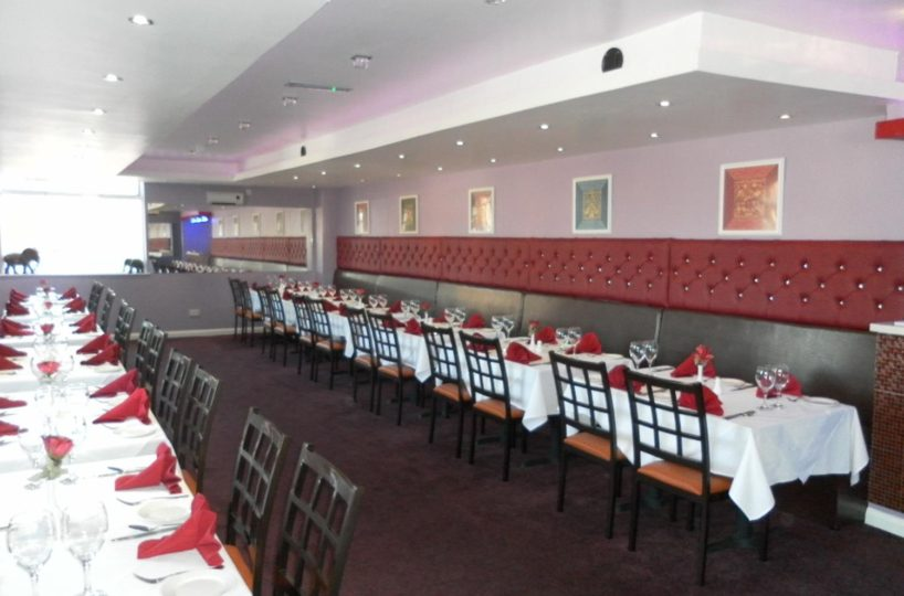 Restaurant In Kings Heath For Sale