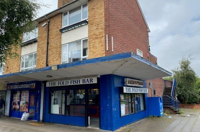 Long Leasehold Investment Property Located In Kings Norton