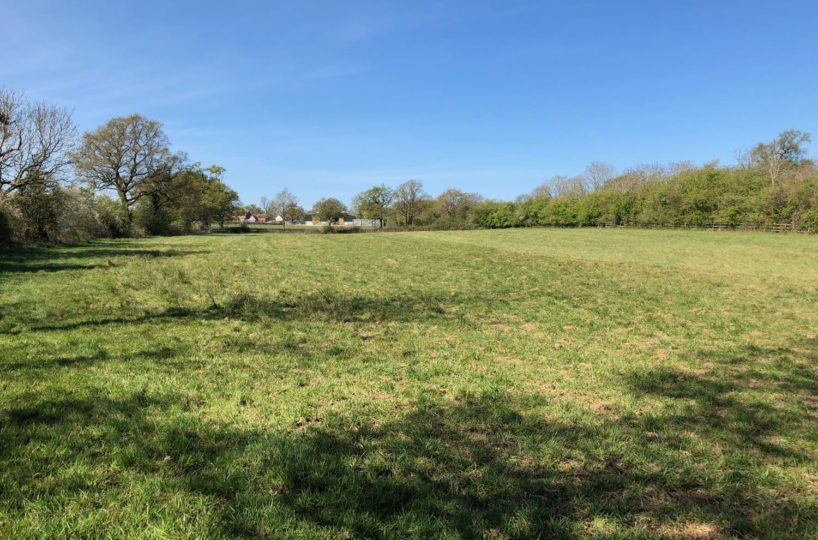 Freehold Land Between Henley In Arden & Redditch