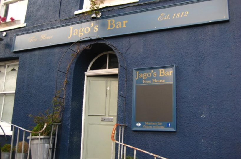 Freehold Bar & Development Opportunity Located In Falmouth
