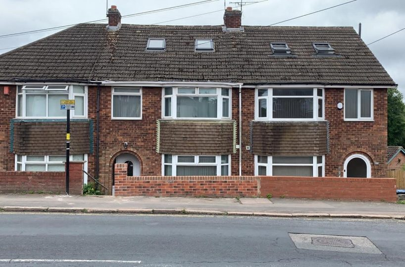 Freehold Six Bedroom HMO Located In Coventry