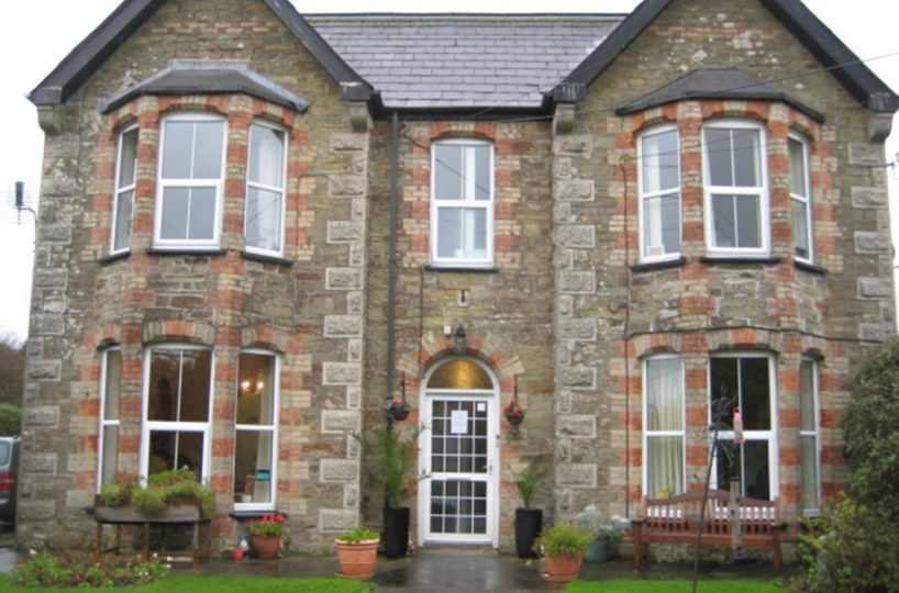 Freehold 9 Bedroom Residential Care Home and Community Care Agency Located In Cornwall