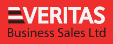 Veritas Business Sales Logo