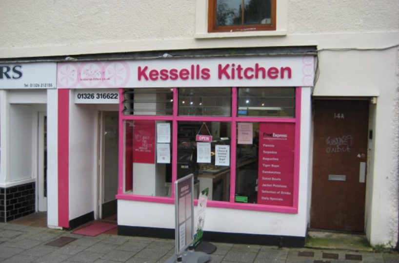 Established Sandwich Bar and Takeaway Located In Falmouth