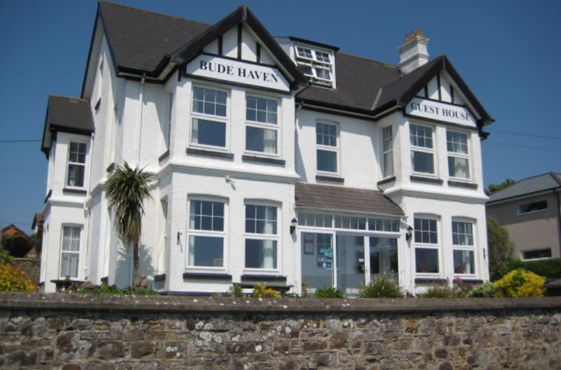 Leasehold 10 Bedroom Guest House Located In Bude