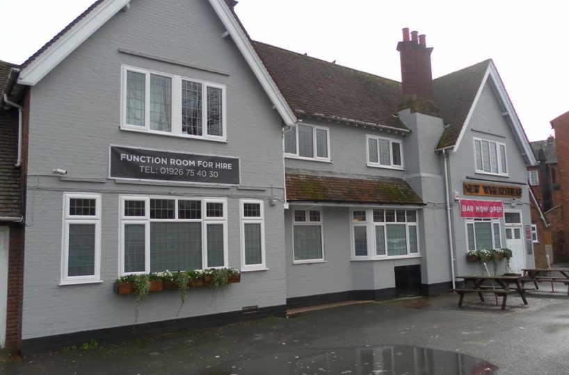 Leasehold Free of Tie Pub/Restaurant Located In Leamington Spa