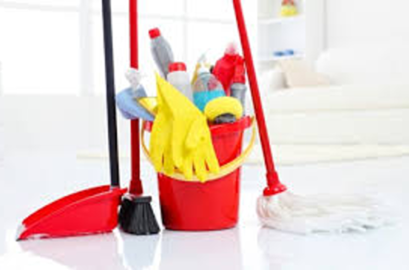 Domestic Cleaning Services Located In The Solihull Area