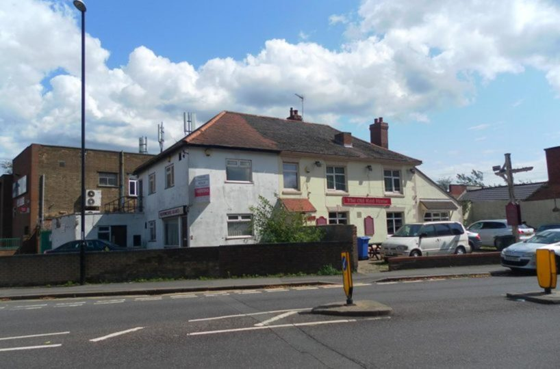 Freehold Public House Located In Coventry