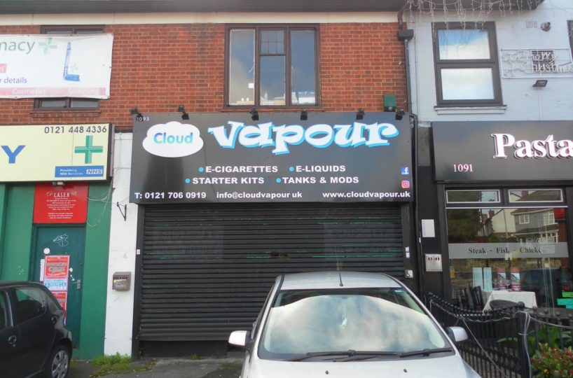 Retail Premises To-Let located in Acock's Green