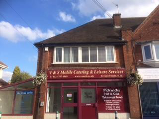 Freehold Commercial Premises In Solihull
